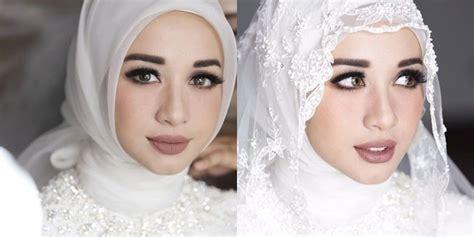 tutorial make up pengantin inivindy make up pengantin vemale com