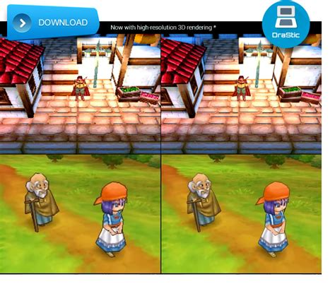 emuparadise drastic drastic emulator for android froyo 2 2 1 apk