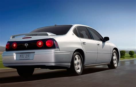 how it works cars 2005 chevrolet impala on board diagnostic system 2005 the complete history of the chevrolet impala complex