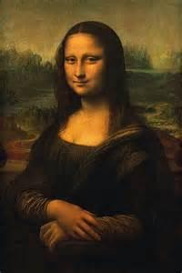 paris louvre painting 1503 06 leonardo da vinci mona lisa 2