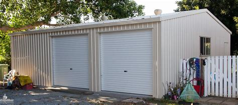 Gold Coast Sheds by Steel Sheds Garages Carports And Patios Excalibur