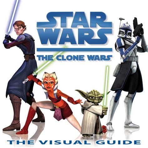wann kommt wars the clone wars wars the clone wars the visual guide wookieepedia