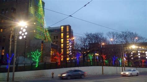 Design Gallery Christmas Lights Toronto Lights Toronto