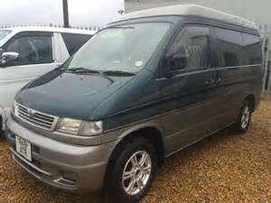 mazda bongo cer showroom in southton