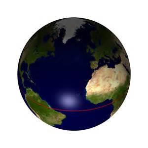 globe l 201 quateur terrestre wikip 233 dia