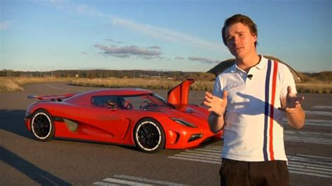 koenigsegg cars pushing the limits join robert serwanski koenigsegg s official test driver