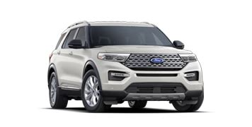ford explorer suv   improved  selling