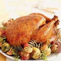 thanksgiving dinner recipes and food ideas