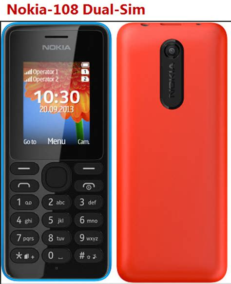 nokia 2014 mobile pafdfsd nokia 108 dualsim mobile model 2014 with price