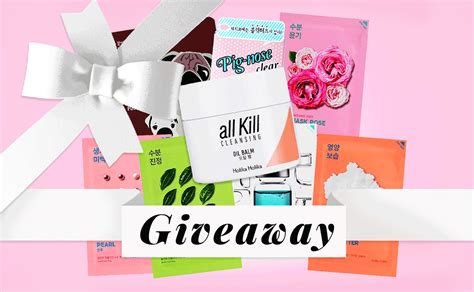 Ss Holika Holika All Kill Cleansing Clay To Foam giveaway holika holika x 8 in collaboration with eleven se k europe