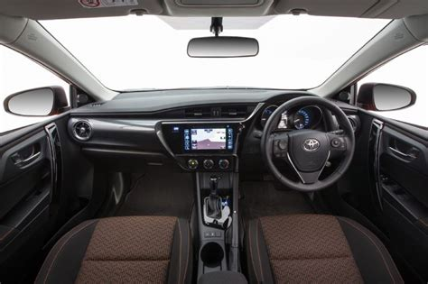 2015 Corolla Interior by Corolla For Sale Autos Weblog