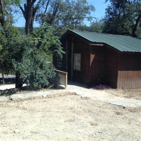Huaco Springs Cabins by It Was Beautiful A Great From Reality The Cabin Was