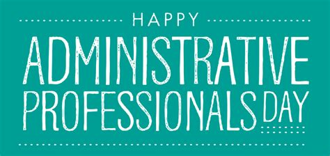administrative professionals 39 day 2013 wildfin american