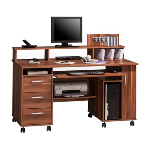 Computer Desk On Wheels 1000 Images About Office Desks With Wheels Portable Or Mobile Furniture On Pinterest