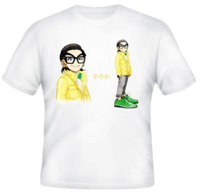 Kaos Bigbang Korea Kpop kaos bigbang top chibi kaos premium
