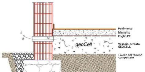 Vespaio In Ghiaia by Ghiaia In Vetro Cellulare Per L Isolamento