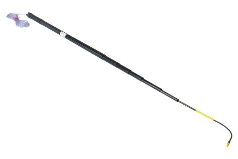 Dr P Xl8 lance t 233 lescopique pour poudrage xl8