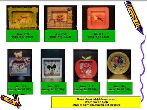 Kupon Souvenir Model Air Mail mama25 collection souvenir