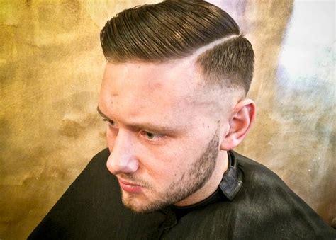 hair salons for americans springfield va low fade retro 3 vintage slick pompadour styles barber