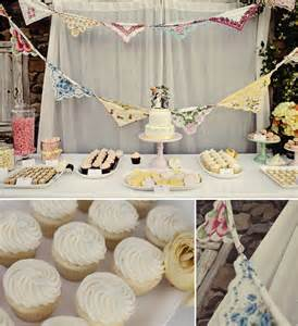 shabby chic wedding tables she says up wedding lynette we laugh
