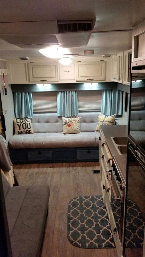 rv renovation ideas best 25 rv remodeling ideas on pinterest trailer