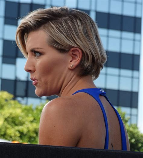 new haircut charissa thompson charissa thompson new hair cut newhairstylesformen2014 com
