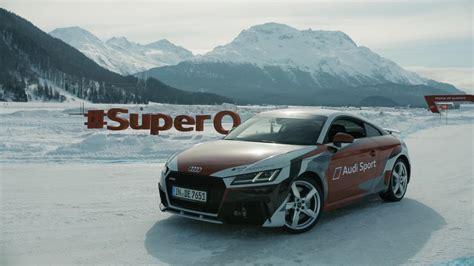 Audi Ski World Cup by All Audi Mediatv