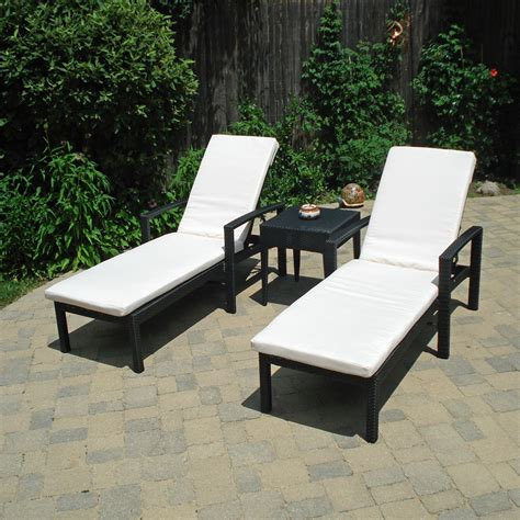 chaise lounge patio furniture outdoor wicker chaise lounge chairs chairs seating