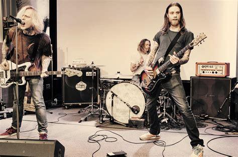 Garage Rock Bands The Of It Garage Rock Band