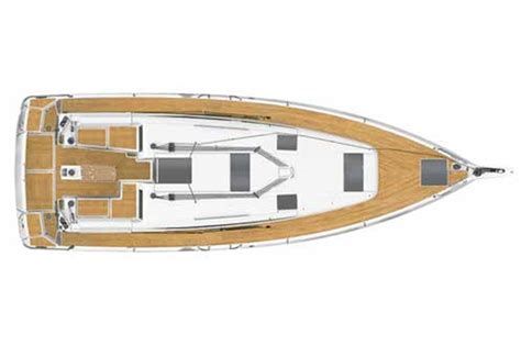 zeiljacht jeanneau yacht charter sun odyssey 440 4cab zeiljacht monohull