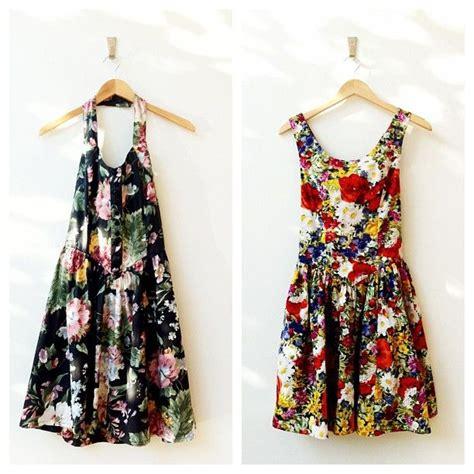 Miranda Dress By Bungas flower dresses bunga bungaan