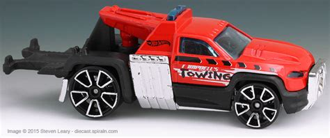 Tm Hotwheels Repo Duty wheels repo duty