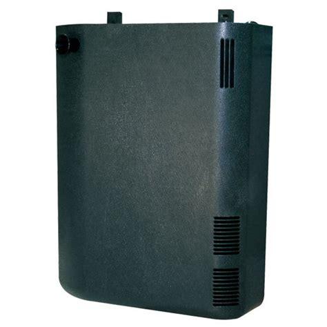 filtro interno acquario acquari pompe e filtri interni filtro interno black box 400