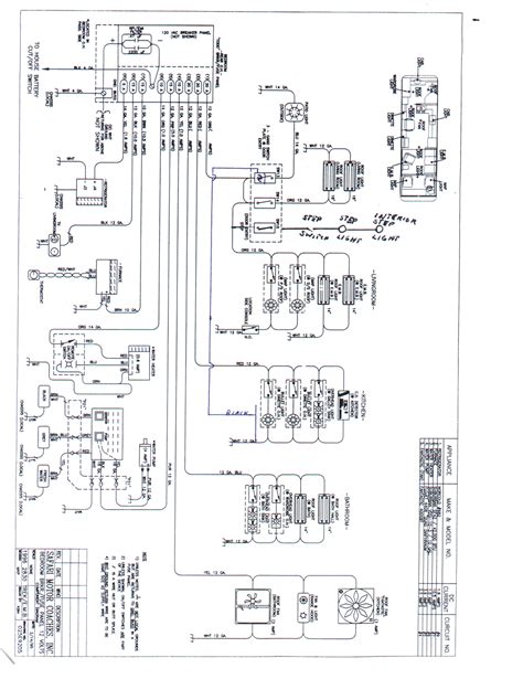 bedroom wiring diagram to breaker bedroom free engine