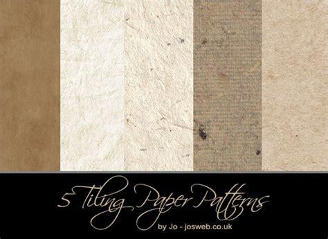 paper bag pattern photoshop 5 tiling paper patterns by gojol23 on deviantart