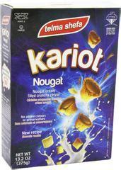 Maltodextrin 500gr From Corn telma kariot nougat creme filled cereal
