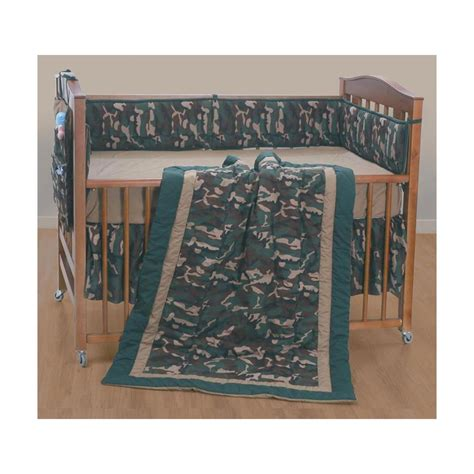 camo nursery bedding camouflage baby bedding