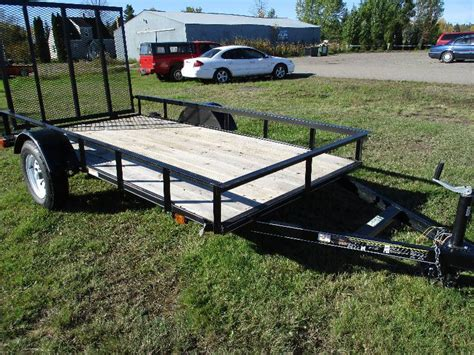 lowes hibbing lowes utility trailer vehicles trailer sale k bid