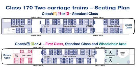 hull trains seat plan timetables