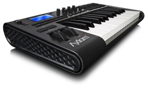 new 61 best our generation avid unveils next generation m audio axiom keyboard
