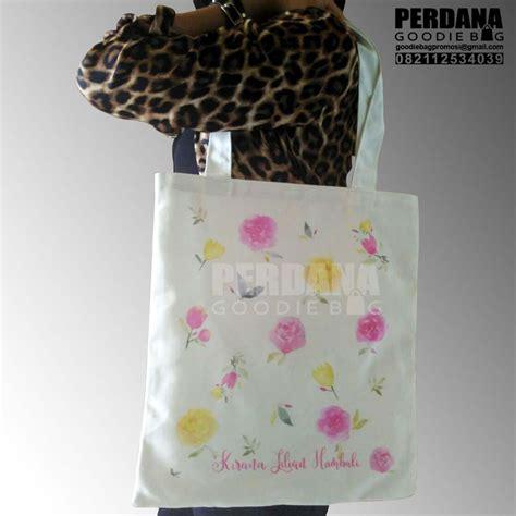 Harga Murah Sling Bag Kanvas Silahka Order harga tas kanvas printing murah di perdana perdana goodie bag