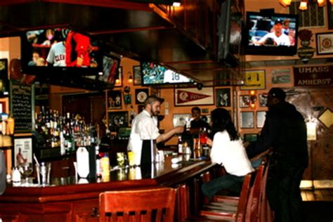 top sports bars in boston best bars in the north end boston north end bars