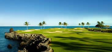 Golf Resorts Golf Packages In Hawaii Mauna Resort Golf