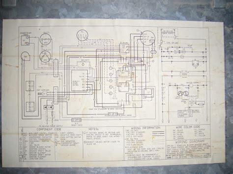 wiring generalaire 900a to ruud ugeb furnace