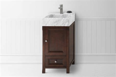 18 Vanity Cabinet 18 quot ronbow juliet bathroom vanity 051618 f07 ronbow vanities bathroom vanities by brand