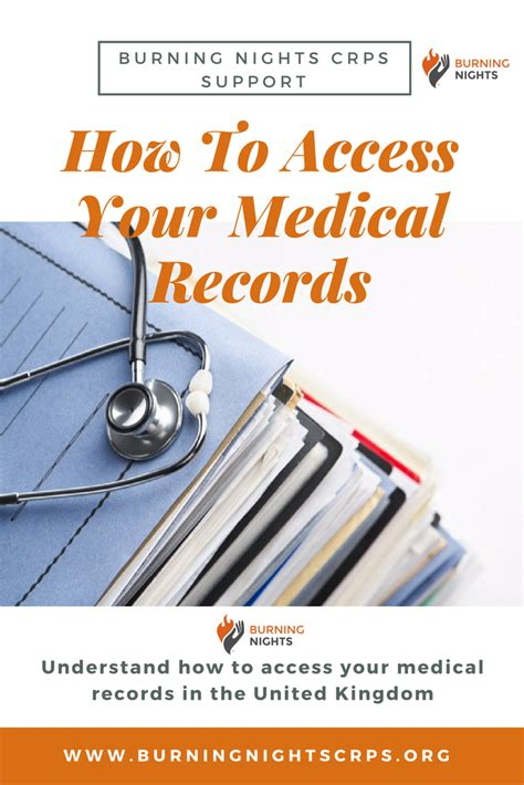 How To Access Records How To Access Your Records