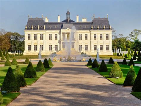 New Look Home Design Nj French Mansion Chateau Louis Xiv Becomes World S Most