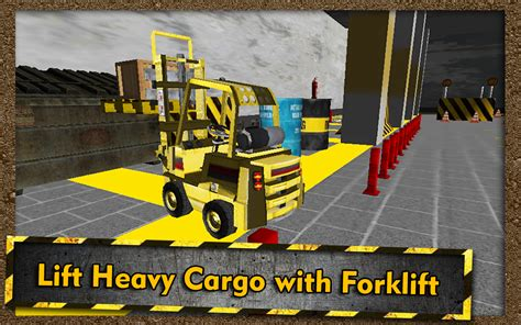 real forklift operator android apps on play