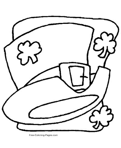 st s day coloring sheets st 180 s day coloring pages