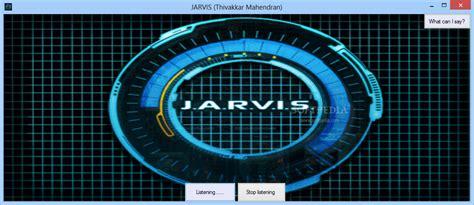 jarvis full version download jarvis download softpedia